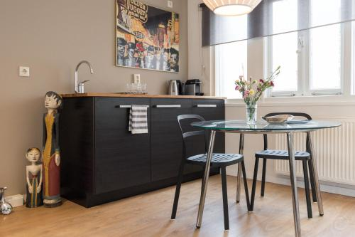 Saint Lucy Apartment Amsterdam photo 6