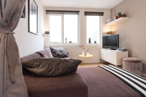 Saint Lucy Apartment Amsterdam photo 7