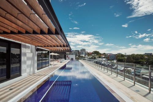 477 Boundary Road, Spring Hill, 4000 Brisbane, Australia.