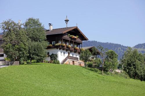 Bauernhof Mödling Hopfgarten im Brixental
