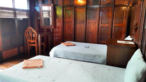 Baan Are Gong Riverside Homestay photo 111