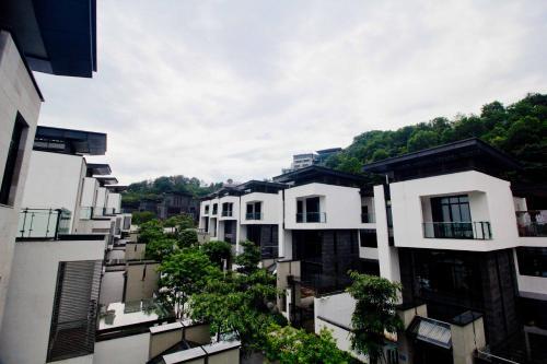 . Guangzhou Conghua Hot Spring Ming Yue Shan Xi Villa