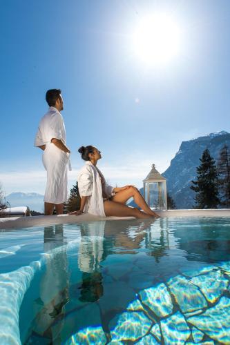 . Alp Wellness Sport Hotel Panorama