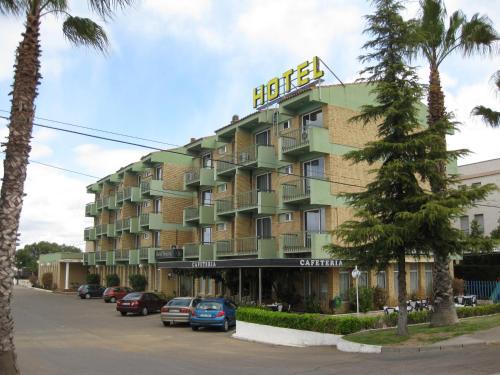 __{offers.Best_flights}__ Hotel Veracruz
