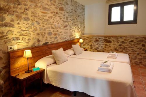 Accommodation in Espolla