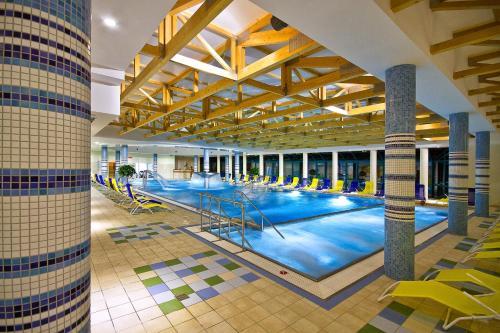 Hotel Alexander obrázok