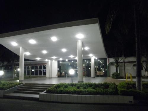 Foto de Rio Claro Plaza Hotel