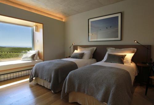Casa de Uco Vineyards and Wine Resort - Hotel - Los Árboles