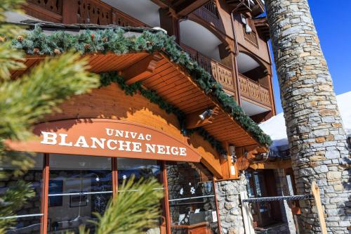 . Hotel Club Blanche Neige