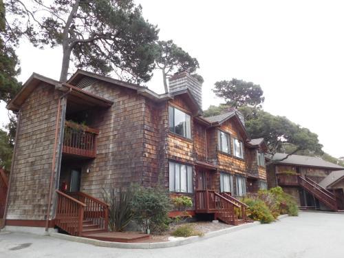 Pacific Gardens Inn - Pacific Grove, CA 93950