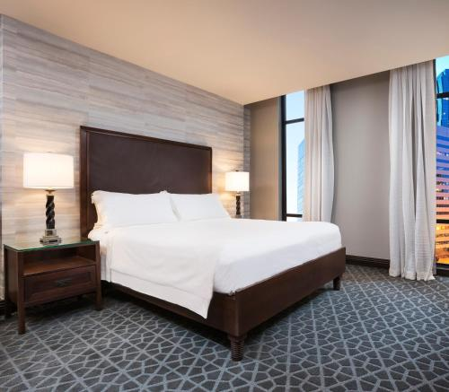 Hotel Ivy A Luxury Collection Hotel Minneapolis - Minneapolis, MN 55403