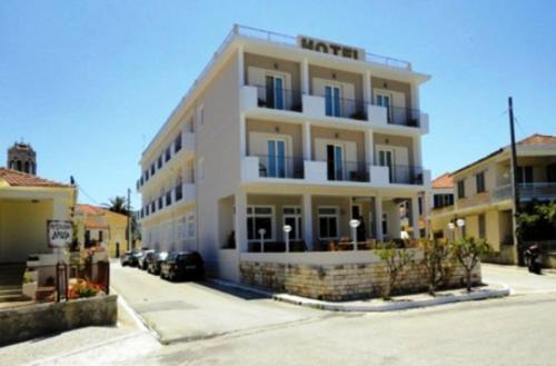 . Mentor Hotel