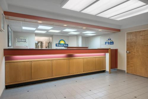 Days Inn By Wyndham Harrisburg North - Harrisburg, PA 17110
