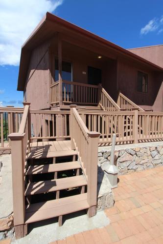 Crown Point Owners Association a VRI resort - Ruidoso, NM NM 88345