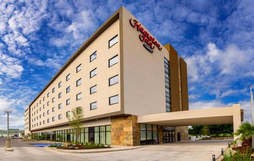 HotelHampton Inn Piedras Negras