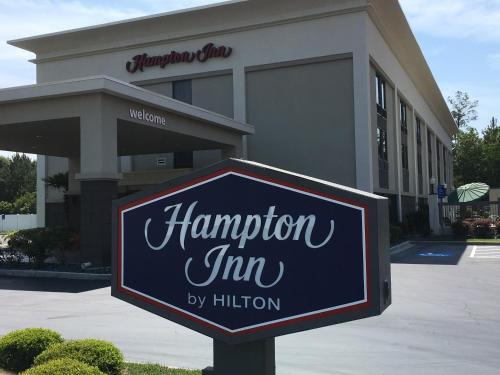 Hampton Inn Savannah-I-95/Richmond Hill - Richmond Hill, GA GA 31324