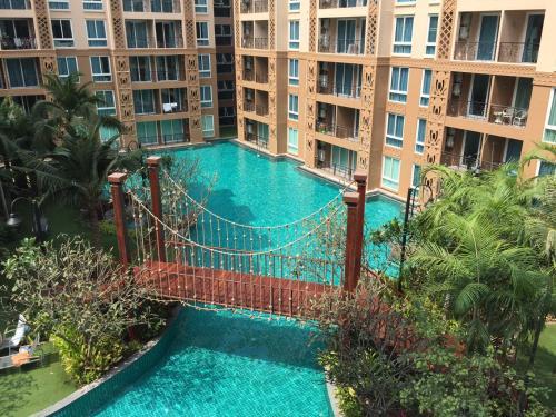 Atlantis Condo Resort Pattaya C408-409 Atlantis Condo Resort Pattaya C408-409