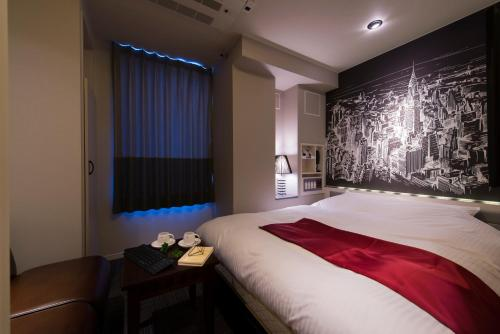 The CALM Hotel Tokyo