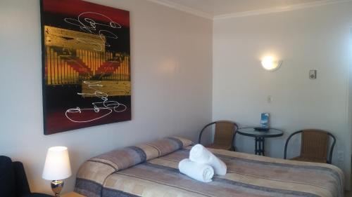 Raymar Motor Inn - Accommodation - Blenheim
