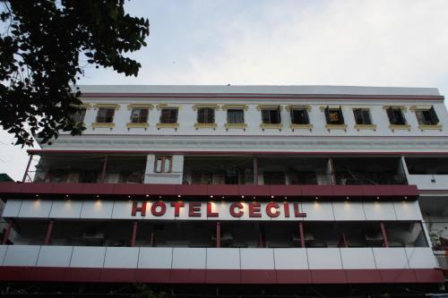 Hotel Hotel Cecil