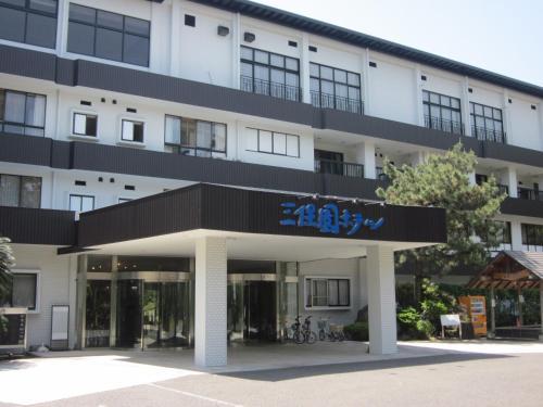 米和恩日式旅館 Mihoen Hotel