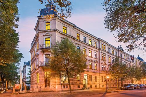 Hotel Am Bonhofferplatz