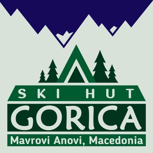 Ski Hut Gorica Mavrovo,