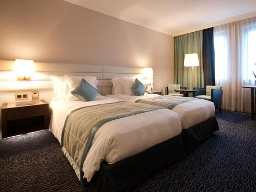 . Hotel Le Royal