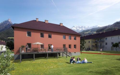 Erzberg Alpin Resort by Alps Residence