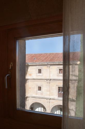 Habitación Doble Superior con aparcamiento gratuito Hotel Real Colegiata San Isidoro 15