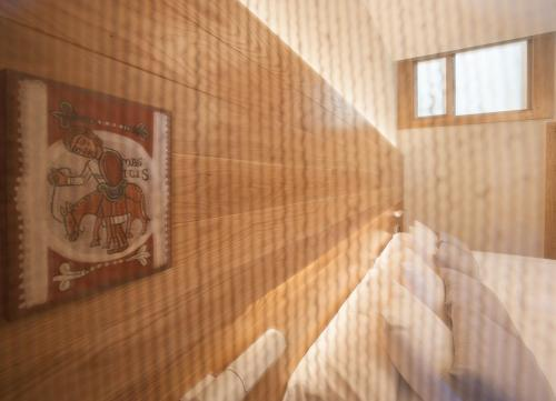 Habitación Doble Superior con aparcamiento gratuito Hotel Real Colegiata San Isidoro 13