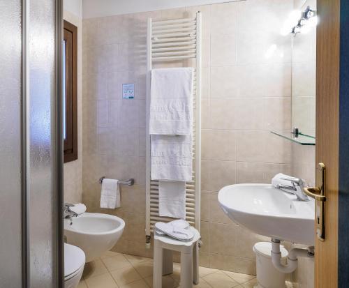 Hotel Residence Santanton - Bormio