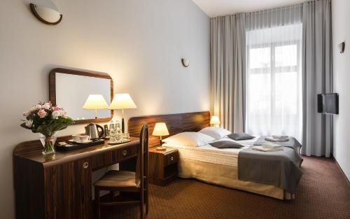 Hotel Wit Stwosz (B&B)