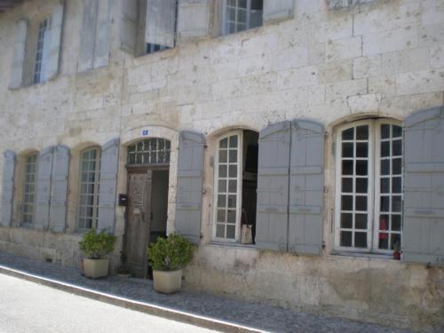La Demeure Saint Clar - Accommodation - Saint-Clar