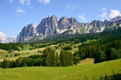 Casa Marmorata Cortina d'Ampezzo