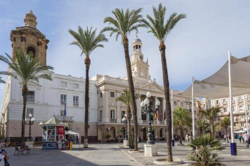 Foto - Casa C4R BULERIA de Cadiz