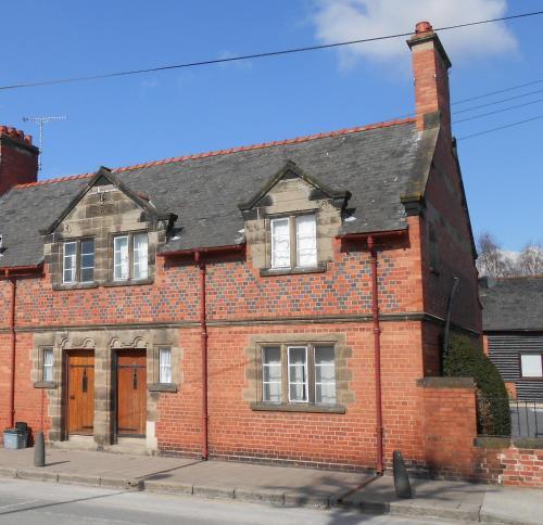 . Overleigh Cottage
