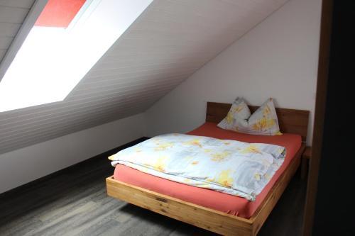 Hotel Schoenau, Bremgarten