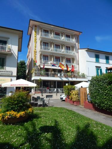 Park Hotel Moderno a Montecatini Terme