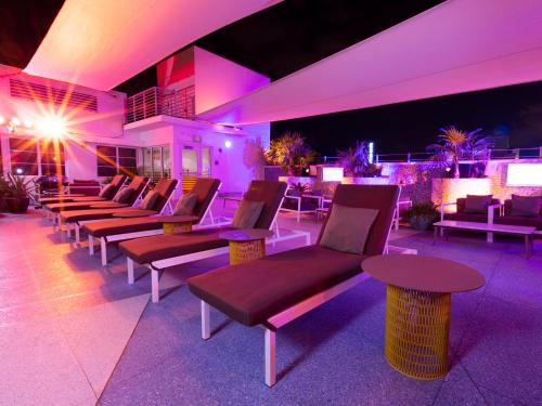 Clevelander Hotel - Adults Only - Miami Beach, FL 33139