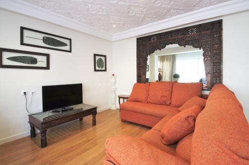 Hotel CasaTuris Pintor Lorenzo A105