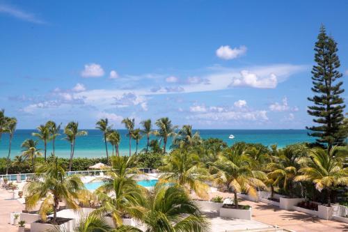 Ocean Beach Apartments - Miami Beach, FL 33140