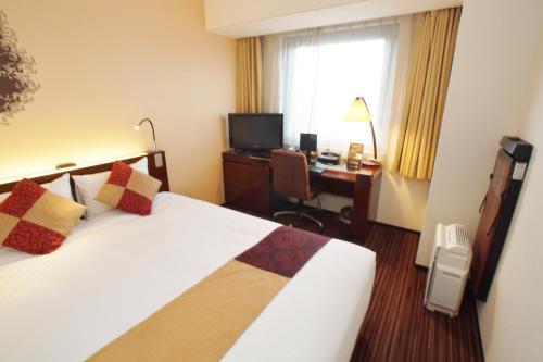 Hotel Keihan Asakusa photo 24
