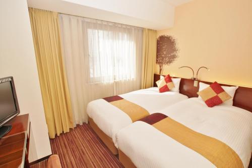 Hotel Keihan Asakusa photo 25
