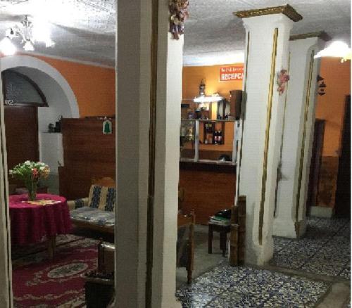 HotelHostal La Chorrera