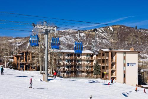. Snowmass Mountain Chalet