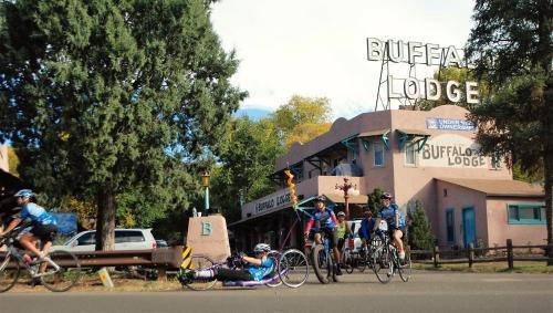 Buffalo Lodge & Bicycle Resort - Colorado Springs, CO 80904