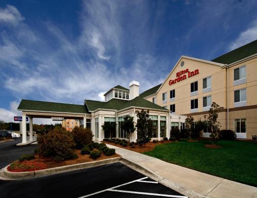 Hilton Garden Inn Savannah Airport - Savannah, GA GA 31408