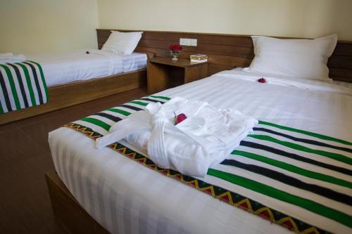 . Hotel Putao - Burmese Only