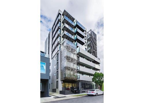 City Edge Box Hill Apartment Hotel - Accommodation - Box Hill